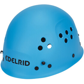 Edelrid Ultralight Helm blauw